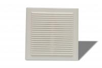 Ventilačná mriežka MW 100 AR, MW 120 AR
