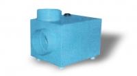 Krbový ventilátor DKOM