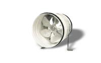 Rúrový ventilátor POMK